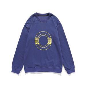 Célèbre Sweat-shirt Hommes Top Qualité Districit Hiver Coton Coton Sweatshirts Hommes Femmes manches longues Hoodies Sweat Shirt Manteau