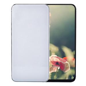 2 GB 16 GB 6,7 Zoll Alle Bildschirm HD + I12 PRO MAX 5G Smartphone Gesicht ID Wireless Ladung Android OS 12.0mp Kamera GPS Quad Kern 3G WCDMA Smartphone Graphit Pazifik Blau Gold