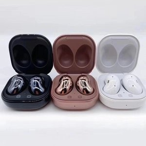 TWS EarBUDS SM-R180 Bluetooth Wireless Headphone Stereo sound Bluetooth Headset supports wireless charging PK r170 r175