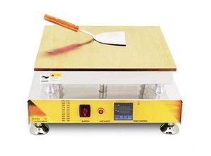 Dijital Kabarık Japon Sufle Krep Souffler Maker sufle makinesi 110v 220v Tayvanlı Sufle Gözleme tarifi LLFA
