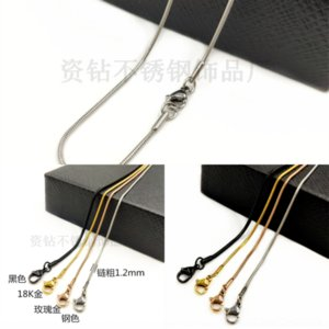 WQTw Chains Mens Bracelets Chain women Eyeglasses Designers Bracelet messika gold De chain Jewelry Bijoux De Créateurs eyeglass Luxe