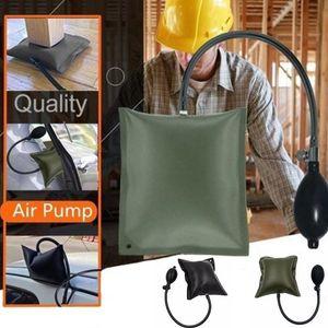 Car Air Pump Car Door Airbag Window Installation Positioning Air Cushion Airbag Scan Tools Inflatable Pad Door Window Hand Tools