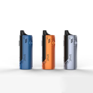 새로운 lookah Q8 휴대용 전자 왁스 기화기 키트 석영 접시와 유리 물 파이프 용 정통 E- 네이브 DAB 오일 굴착 봉