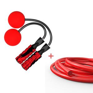 اللاسلكي السريع حبل حبل الطفر العد الرقمي السعرات الحرارية عداد السريع الحبال الرياضة تخطي تمارين معدات