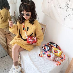 sac pour enfants tong bao er de tong enfants baoWallet 2020 nouvelle princesse fille de la mode sac messager petit Bearcute boysand girlscoin bourse Em