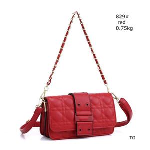 Women bags luxury designer bags popular fashion casual shoulder bag top quality leather chain messenger bag women handbags wholesale C33