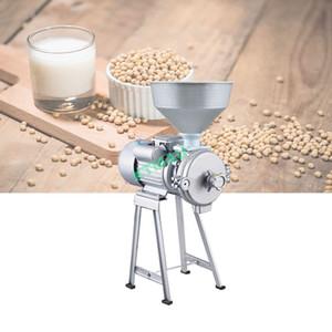 Ticari zerdeçal güç değirmeni Kuru baharat gıda tozu öğütme makinesi Buğday Öğütücü Çırpaç Makinası Baharat Öğütücü
