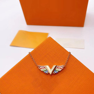2021 New Pearl Willow Leaf Chain Pendant Necklace Female Ins Simple Net Red Clavicle Chain Necklace Chain Neck Jewelry