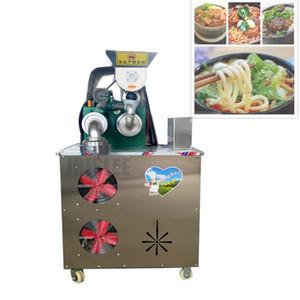 220V 150kg / Hora Industrial Automático Cereal Cereal Cereal Pasta Pasta Press Extruser Making Machine