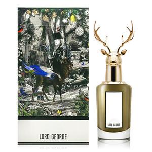 Portrait animal des hommes et des femmes parfumons la nouvelle édition du charme limitée durable 75ml EDP et livraison gratuite rapide