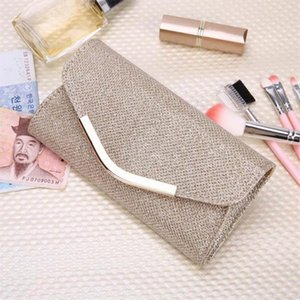 Brand new and high quality Ladies Upscale Evening Party Small Clutch Banquet Purse Handbag Elegant design Women Evening Bag L*3