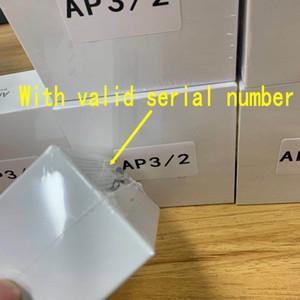 جديد H1 رقاقة سماعات برو الهواء إعادة تسمية GPS سماعات أعلى جودة الصوت والاستشعار الذكية القرون PK AP2 AP3 i9s I18 I200 I500 TWS