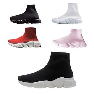 Yeni Sneakers erkek ve kadın Çorap Kapakları Sinek Dokuma Çift Ayakkabı 36-45