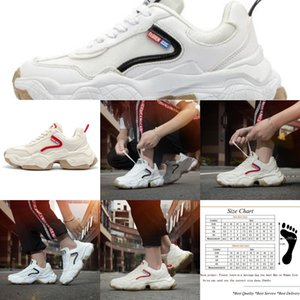 2019 Women Chunky Sneakers New Autumn Winter Height Increasing Casual Walking Shoes Outdoor Gym Fitness Sports Running Shoes Sneakers 5MEF