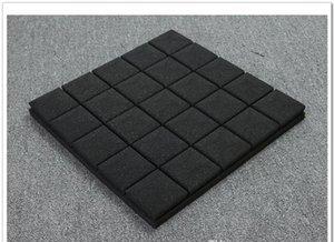 Große Größe 50x50cm Dicke 5 cm Akustikplatten Schallisolierung Studio Schaumbehandlung Sound Proofing Ausgezeichneter Jllrov MX_HOME