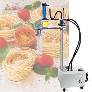 220 Продажа кухонного оборудования Коммерческая Hydraulic Лапша рамен Станок вертикальный станок электрический Noodle машина 2500W