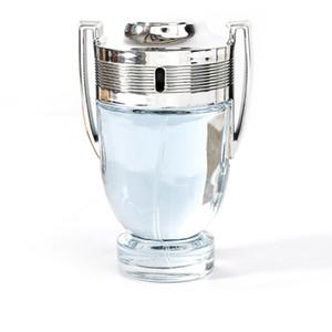 Koku Yenilmez Hırs / Cesur erkek Gümüş Kupası Parfüm Kupa Parfüm Eau De Toilette Sprey Erkekler için 100 ml