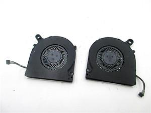 CPU GPU Fan For Lenovo Yoga 2 Pro 13 Pro13-ISE Pro13-IFI Left+Right CPU Cooling Fan 1 pair EG45040S1-C020-S9A EG45040S1-C030-S9A