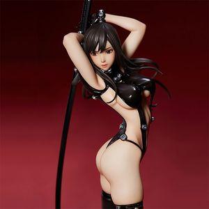 Gantzo Shimohira Reika figure figure PVC Azione figura anime stand sexy ragazza figura giapponese adulto da collezione modello bambola regalo
