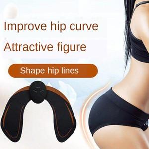 ملصقات البطن الذكية لطيفة الجسم المشكل الأرداف رفع الأرداف أداة مدلك صحي الخصر اللياقة اللياقة 1