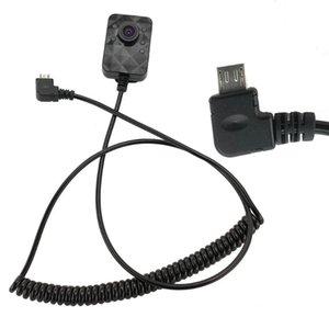 كاميرات HD 1080P Android OTG كاميرا 2MP المحمول الخارجية الأشعة تحت الحمراء ليلة الصيغة الأمن مايكرو USB مصغرة ir-cut