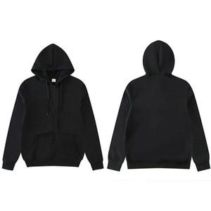 Erkek Hoodie Erkek Tasarımcı L Hoodie Gevşek Kazak Yüksek Kaliteli Erkekler Ve Kadın Hoodie Ceket Siyah Beyaz Renk Boyutu M-2XL