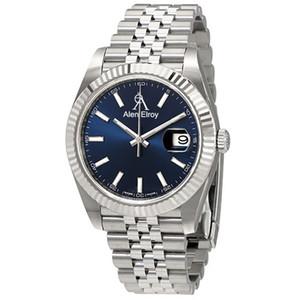Vendita Top 36mm / 41mm Datejust Orologi da vista Uomo Orologio automatico meccanico Reloj Business Fashion Acciaio Chiusura in acciaio in acciaio inox orologio da uomo