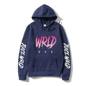 Mens Hoodies Sweatshirt Suco de rapper Wrld Mulheres Mulheres Outono Inverno Hooded Harajuku Hip Hop Casual Hoodie Pullovers Roupas Com Capuz X1022