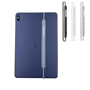 Anti-Scratch Silicone Protective Cover Nib Stylus Pen Case Skin For Huawei M-Pencil HONOR Magic Pencil Accessories