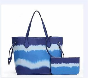 2021Luxury Designer 3A Fashion Brown Shopping Bag di alta qualità Vendita calda Classic Brand Leather Handbag di grande capacità 84