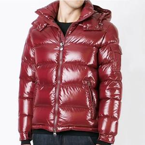 Top Mens Manteaux d'hiver Manteaux d'hiver Casual Down Jacket Vest Mens Outdoor chaud plumes Hommes Femmes Manteau d'hiver Manteaux Vestes Parkas