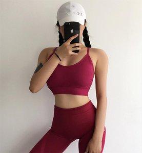 Sexy Women clothes Seamless Set Fitness Leggings crop top gothic Suit Tracksuit Active Wear gym leggings pants