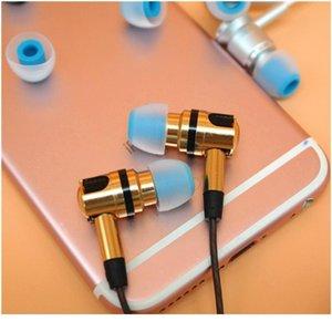 Anjirui 4.0mm almofadas de orelha de orelha de fones de ouvido cobre tampas de tampas almofadas adequadas para fones de ouvido na orelha furo 4,0 bbyxrw