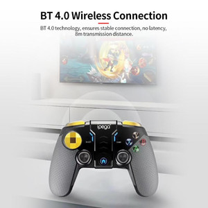 IPEGA PG-9118 Wireless BT 4.0 Gamepad Mobile Game Controller Gamepad Joystick Handle for Android Smartphone Windows PC