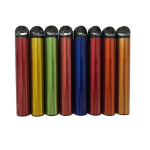 Bang XXL Dispositivo de Caneta Dispositivo de Vaios 650mAh Batterys 6ml PODs Prefilíficos Vapor Bang XL Barra Puff mais XXL Max Dupla Air Bar Lux Bang Promax