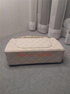 Fashion Women Sac à main de luxe Sac à bandoulière en cuir de luxe Chaîne de la chaîne Messenger Fille Bandoulière Diamant Sacs