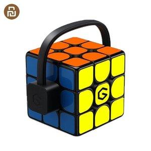 Youpin Giiker I3S AI 지능형 슈퍼 큐브 스마트 매직 마그네틱 블루투스 앱 동기화 퍼즐 장난감 Y200428