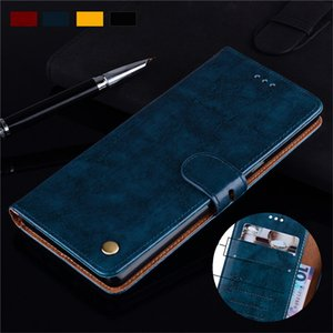Flip ZTE 20 smart A7s Case Silicone Back Cover Shell For Blade A7 A5 2020 Phone Cases Wallet Capa