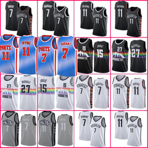 Kevin Durant Jamal Murray Jersey Brooklyn