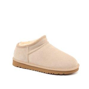Hiver Nouveau Chaussures Femme Mode Augmenté Bottes de neige avec de la fourrure dames Chunky Footware Femme en peluche Botas Mujer Invierno 2020 # 857