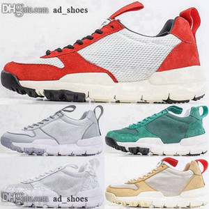formatrices chaussures de course Ts Nasa 2 Craft Mars cour jeunesse eur Sneakers paniers 35 tenis taille 45 5 tom chaussures blanc sachs nous 11 hommes