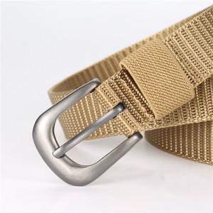 Female waist sealing nylon ribbon