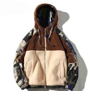 2020 Brand New Men's Jackets Streetwear Autumn And Winter Wild Warm Fashion Casual Ultralight Jacket Jacket Men