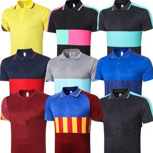 2020 2021 New Mens Camisetas Polo Soccer Jersey 20 21 Homens Futebol Polo Futebol Uniformes Esporte Camisa Polo Camisas Futebol Camisetas