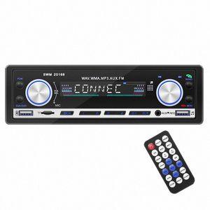 Haute définition universelle Double Din Lcd Car Stereo Gps Sat Navogation 4G Radio Car Mp3 12P eIZ9 #