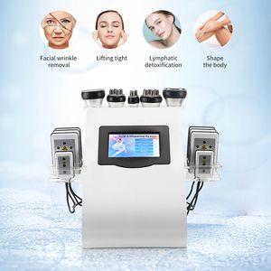 Máquina ultra-sônica da máquina da cavitação 40K Massager da máquina da máquina da máquina da máquina da máquina de Vácuo do vácuo do vácuo da máquina do diodo do diodo da pele