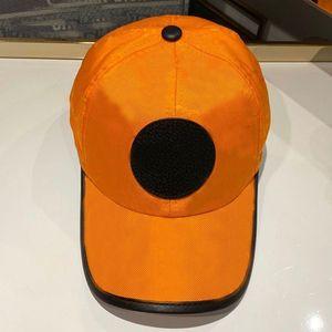 Мода Caps Hats Mens Joker Движение против отходов Бейсбол Шляпа Мужские шапки Затенение прилив Вышитая зимняя шапка для подарка