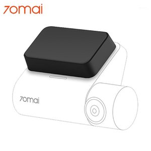 Car Rear View Cameras& Parking Sensors Original 70mai GPS Module Speed & Coordinates International Version Fit For Dash Cam Pro Lite DVR GPS