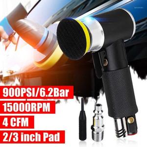 2 Inch 3 Inch Mini Air Sander Polisher Electric Grinding Polishing Machine Set Air Angle Sander Pneumatic Tool with Sanding Pad1
