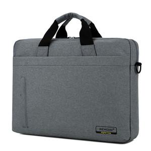 Universal Laptop Bag 13 14 15 17 inch Notebook Messenger Sleeve for Macbook Computer Handbag Brand Shouder Bag Travel Briefcase